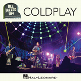 Download or print Coldplay Paradise [Jazz version] Sheet Music Printable PDF 3-page score for Jazz / arranged Piano Solo SKU: 161932.