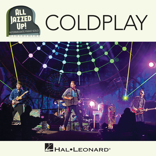 Easily Download Coldplay Printable PDF piano music notes, guitar tabs for Piano Solo. Transpose or transcribe this score in no time - Learn how to play song progression.
