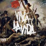 Download Coldplay 'Viva La Vida (arr. Christopher Hussey)' Printable PDF 14-page score for Pop / arranged SATB Choir SKU: 47634.