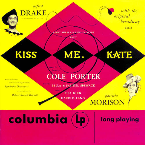 Easily Download Cole Porter Printable PDF piano music notes, guitar tabs for Piano Solo. Transpose or transcribe this score in no time - Learn how to play song progression.