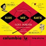 Download Cole Porter 'Another Op'nin', Another Show (from Kiss Me, Kate)' Printable PDF 5-page score for Standards / arranged Piano, Vocal & Guitar (Right-Hand Melody) SKU: 16324.