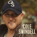 Download Cole Swindell 'Let Me See Ya Girl' Printable PDF 5-page score for Pop / arranged Piano, Vocal & Guitar (Right-Hand Melody) SKU: 162365.