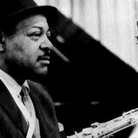 Download Coleman Hawkins 'Disorder At The Border' Printable PDF 3-page score for Jazz / arranged Piano Solo SKU: 250567.