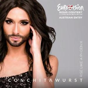 Easily Download Conchita Wurst Printable PDF piano music notes, guitar tabs for Piano, Vocal & Guitar (Right-Hand Melody). Transpose or transcribe this score in no time - Learn how to play song progression.