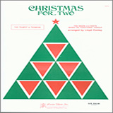 Download or print Conley Christmas for Two Sheet Music Printable PDF 22-page score for Christmas / arranged Brass Ensemble SKU: 124830.