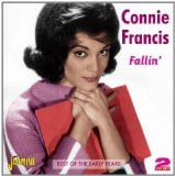 Download or print Connie Francis Who's Sorry Now? Sheet Music Printable PDF 6-page score for Country / arranged Piano, Vocal & Guitar SKU: 30427.