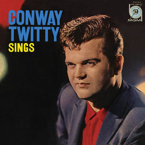 Easily Download Conway Twitty Printable PDF piano music notes, guitar tabs for Ukulele. Transpose or transcribe this score in no time - Learn how to play song progression.