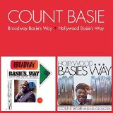 Download or print Count Basie Everything's Coming Up Roses Sheet Music Printable PDF 4-page score for Country / arranged Piano Solo SKU: 26213.