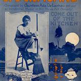Download Countess Ada De Lachau 'Li'l Liza Jane (Go Li'l Liza)' Printable PDF 2-page score for Folk / arranged Piano, Vocal & Guitar (Right-Hand Melody) SKU: 16777.