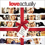 Download or print Craig Armstrong Glasgow Love Theme (from Love Actually) (arr. Phillip Keveren) Sheet Music Printable PDF 2-page score for Film/TV / arranged Big Note Piano SKU: 456175.