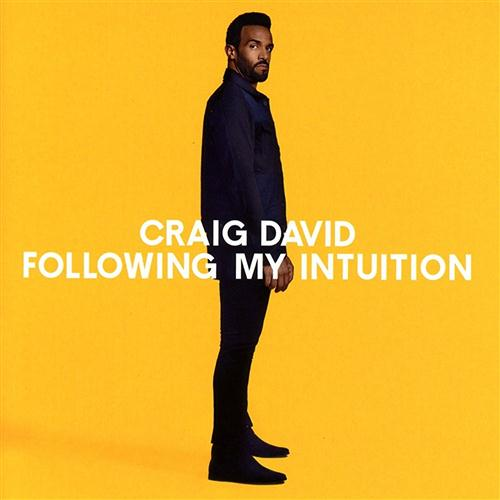 Easily Download Craig David Printable PDF piano music notes, guitar tabs for Piano, Vocal & Guitar (Right-Hand Melody). Transpose or transcribe this score in no time - Learn how to play song progression.