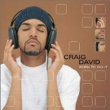Download Craig David 'Once In A Lifetime' Printable PDF 5-page score for Pop / arranged Piano, Vocal & Guitar SKU: 14593.