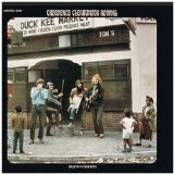 Download or print Creedence Clearwater Revival Down On The Corner Sheet Music Printable PDF 2-page score for Pop / arranged Bass SKU: 253832.