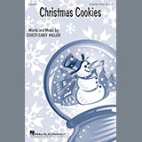 Download or print Cristi Cary Miller Christmas Cookies Sheet Music Printable PDF 12-page score for Christmas / arranged 2-Part Choir, 3-Part Mixed Choir SKU: 428672.