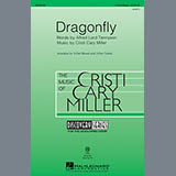 Download or print Cristi Cary Miller Dragonfly Sheet Music Printable PDF 3-page score for Festival / arranged 3-Part Treble Choir SKU: 152165.