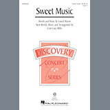 Download or print Cristi Cary Miller Sweet Music Sheet Music Printable PDF 10-page score for Festival / arranged 3-Part Treble Choir SKU: 198469.