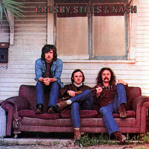 Easily Download Crosby, Stills & Nash Printable PDF piano music notes, guitar tabs for Easy Guitar. Transpose or transcribe this score in no time - Learn how to play song progression.