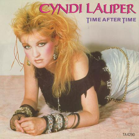 Easily Download Cyndi Lauper Printable PDF piano music notes, guitar tabs for Ukulele. Transpose or transcribe this score in no time - Learn how to play song progression.