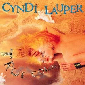 Easily Download Cyndi Lauper Printable PDF piano music notes, guitar tabs for Clarinet Solo. Transpose or transcribe this score in no time - Learn how to play song progression.