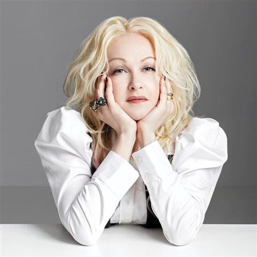 Easily Download Cynthia Lauper Printable PDF piano music notes, guitar tabs for Piano & Vocal. Transpose or transcribe this score in no time - Learn how to play song progression.