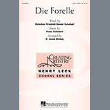 Download or print D. Jason Bishop Die Forelle (Schubert) Sheet Music Printable PDF 17-page score for Classical / arranged 3-Part Treble Choir SKU: 157379.