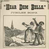 Download D.S. McCosh 'Hear Them Bells' Printable PDF 1-page score for Christmas / arranged Ukulele with Strumming Patterns SKU: 164283.