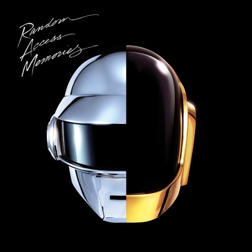 Easily Download Daft Punk Printable PDF piano music notes, guitar tabs for Piano, Vocal & Guitar (Right-Hand Melody). Transpose or transcribe this score in no time - Learn how to play song progression.