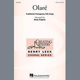 Download or print Daisy Fragoso Olare Sheet Music Printable PDF 11-page score for Festival / arranged 3-Part Treble Choir SKU: 150581.