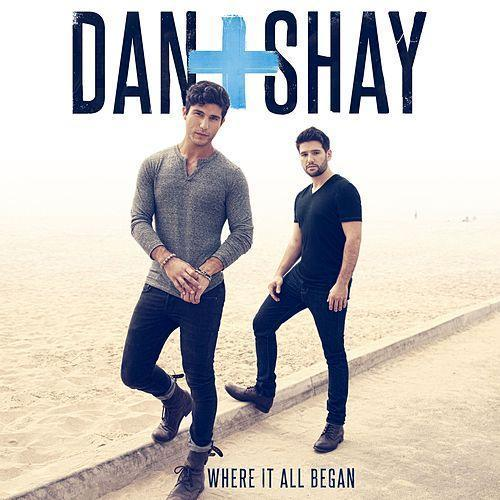 Easily Download Dan + Shay Printable PDF piano music notes, guitar tabs for Piano, Vocal & Guitar (Right-Hand Melody). Transpose or transcribe this score in no time - Learn how to play song progression.