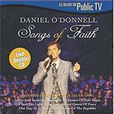 Download Daniel O'Donnell 'One Day At A Time' Printable PDF 5-page score for Traditional / arranged Piano, Vocal & Guitar (Right-Hand Melody) SKU: 17418.