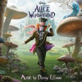 Download Danny Elfman 'Alice Decides' Printable PDF 7-page score for Disney / arranged Piano Solo SKU: 74628.