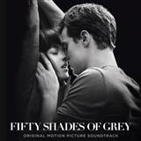Download or print Danny Elfman Ana And Christian (from Fifty Shades Of Grey) Sheet Music Printable PDF 4-page score for Classical / arranged Piano Solo SKU: 253373.