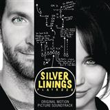 Download or print Danny Elfman Silver Lining Titles Sheet Music Printable PDF 5-page score for Classical / arranged Piano Solo SKU: 253374.