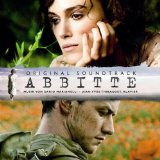 Download or print Dario Marianelli Robbie's Note (from Atonement) Sheet Music Printable PDF 3-page score for Film/TV / arranged Piano Solo SKU: 40443.