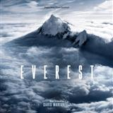 Download or print Dario Marianelli Starting The Ascent (From 'Everest') Sheet Music Printable PDF 4-page score for Classical / arranged Piano Solo SKU: 123498.