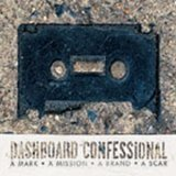 Download Dashboard Confessional 'Hands Down' Printable PDF 2-page score for Rock / arranged Guitar Lead Sheet SKU: 164286.