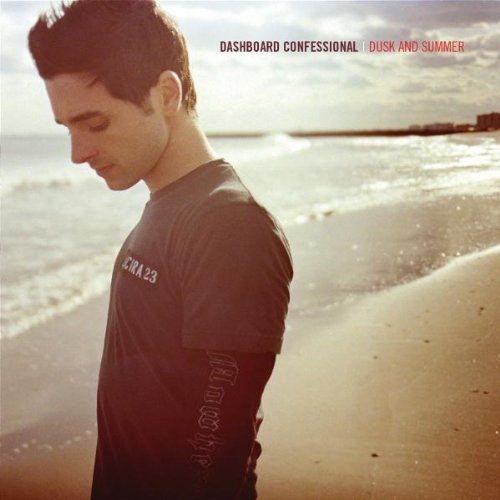 Easily Download Dashboard Confessional Printable PDF piano music notes, guitar tabs for Piano, Vocal & Guitar (Right-Hand Melody). Transpose or transcribe this score in no time - Learn how to play song progression.