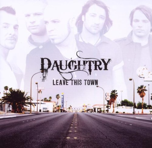 Easily Download Daughtry Printable PDF piano music notes, guitar tabs for Guitar Tab. Transpose or transcribe this score in no time - Learn how to play song progression.