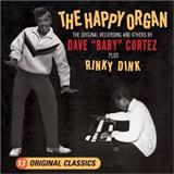 Download Dave Baby Corter 'The Happy Organ' Printable PDF 4-page score for Jazz / arranged Piano Solo SKU: 161216.