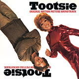 Download or print Dave Grusin It Might Be You (from Tootsie) Sheet Music Printable PDF 2-page score for Film/TV / arranged Violin Duet SKU: 433934.