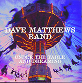Download or print Dave Matthews Band #34 Sheet Music Printable PDF 10-page score for Pop / arranged Guitar Tab SKU: 166186.