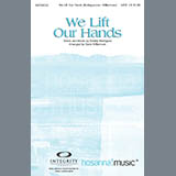 Download Dave Williamson 'We Lift Our Hands' Printable PDF 10-page score for Contemporary / arranged SATB Choir SKU: 280807.
