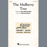 Download or print David Aryeh Sasso The Mulberry Tree Sheet Music Printable PDF 23-page score for Concert / arranged 2-Part Choir SKU: 441089.