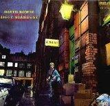 Download David Bowie 'Five Years' Printable PDF 2-page score for Rock / arranged Guitar Chords/Lyrics SKU: 102355.