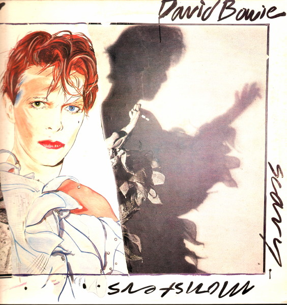 Easily Download David Bowie Printable PDF piano music notes, guitar tabs for Lead Sheet / Fake Book. Transpose or transcribe this score in no time - Learn how to play song progression.
