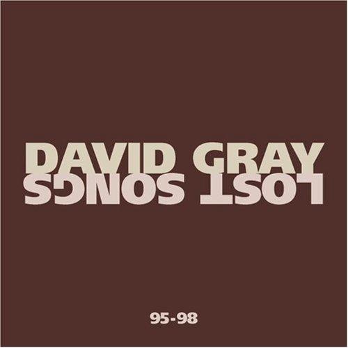David Gray, Twilight, Piano, Vocal & Guitar