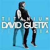 Download David Guetta 'Titanium (feat. Sia)' Printable PDF 2-page score for Pop / arranged Violin Solo SKU: 117095.