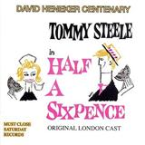 Download David Heneker 'Half A Sixpence' Printable PDF 6-page score for Film/TV / arranged Piano, Vocal & Guitar (Right-Hand Melody) SKU: 119828.