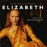 Download or print David Hirschfelder Elizabeth (Love Theme) Sheet Music Printable PDF 2-page score for Film/TV / arranged Piano Solo SKU: 105357.