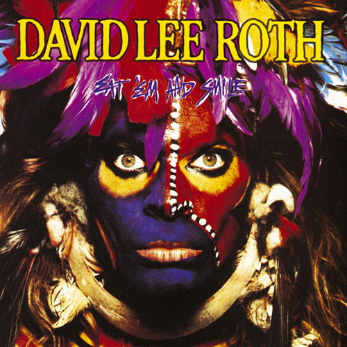 Easily Download David Lee Roth Printable PDF piano music notes, guitar tabs for Guitar Tab. Transpose or transcribe this score in no time - Learn how to play song progression.